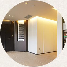 京都府一棟収益ビルのリノベーション