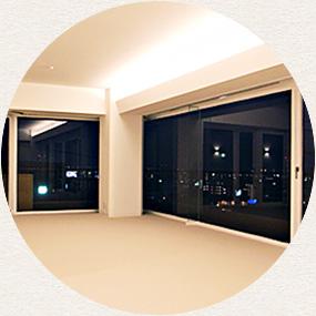 神戸市中央区マンションリノベーション
