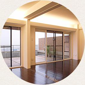 神戸市東灘区マンションリノベーション