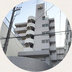 グラン・ピア今津【成約済み】